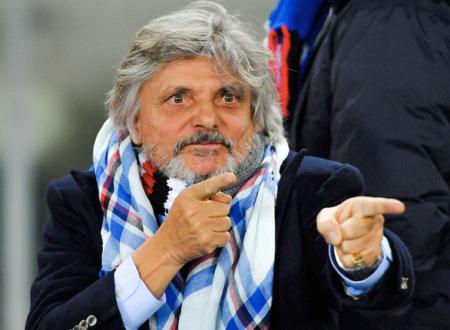 Ultim'ora- Affare da 20 Milioni per la Sampdoria