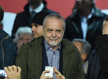 NAPOLI, FUTURO SARRI: Arrivano le clamorose dichiarazioni di De Laurentiis