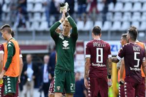 Ultim'ora- Torino: Scelto il Sostituto di Hart per il prossimo anno