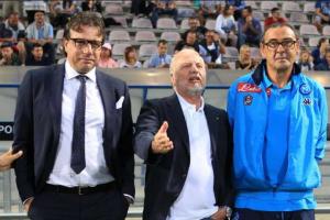 CLAMOROSO dalla Germania ! Il Napoli può soffiare un COLPO a Juve e Barcellona :
