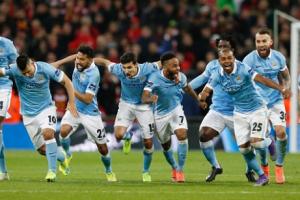 Ultim'ora- Napoli: Arriva un COLPO di MERCATO dal Manchester City ?