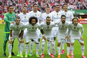 Ultim'ora – Lazio :Arriva un RINFORZO dal Real Madrid ?