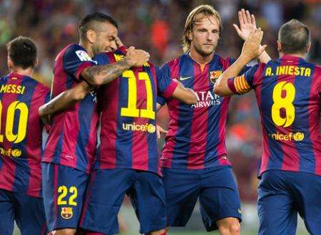 Ultim'ora- Lazio : Arriva un RINFORZO dal Barcellona?