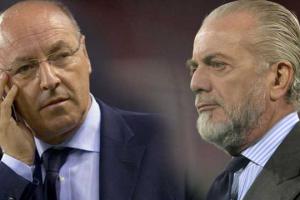 """UFFICIALE- """"Il Napoli ha soffiato un colpo alla  Juventus…"""""""