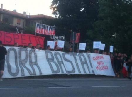 MILAN: Arriva una brutta notizia, tifosi infuriati
