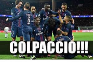 Calciomercato – Inter : Arriva un COLPO dal Psg