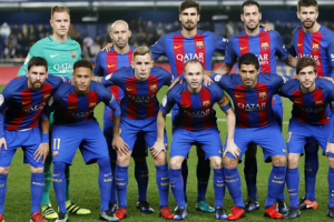 Calciomercato – Roma: Arriva un COLPO dal Barcellona