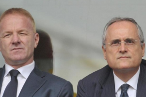 Calciomercato – Lazio E' FATTA ! COLPO da 10 Milioni !