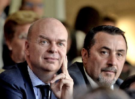 CALCIOMERCATO MILAN: 60 milioni per un grande colpo