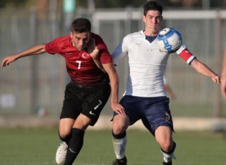 Ultim'ora- RINFORZO in difesa per il Benevento